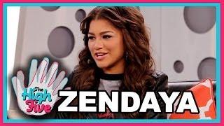 5 Revealing Secrets About Zendaya