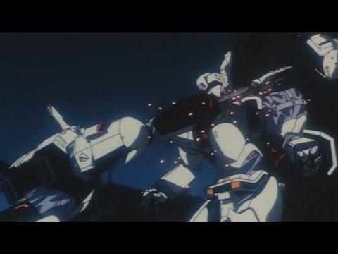 機動警察パトレイバー the Movie 予告集 (Mobile Police PATLABOR - the Movie Trailers)