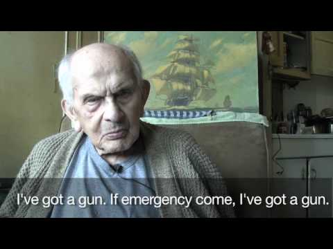 97-year-old Brooklyn man faces eviction