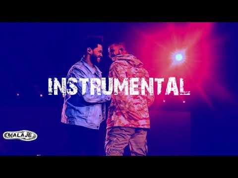 The Weeknd ft. Drake - RAF (INSTRUMENTAL)