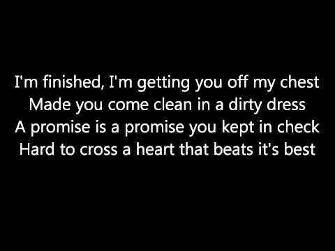 DOA by Foo Fighters with lyrics : )