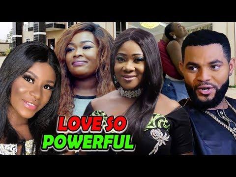 Love So Powerful Season 3&4 - {Mercy Johnson New Movie} 2019 Latest Nigerian Nollywood Movie Full HD