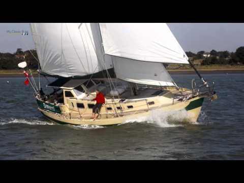 New yachting and classic boat channel on You Tube