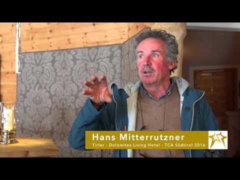 3. Platz Hotel & Tourism - Tirler Dolomites Living Hotel