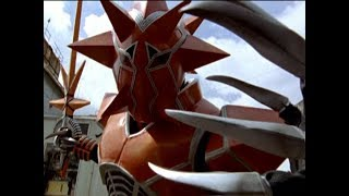 "Video Power Rangers S.P.D. - Power Rangers vs Orange-Head Krybot | Episode 7 ""Sam Part 1"" MP3, 3GP, MP4, WEBM, AVI, FLV Maret 2019"