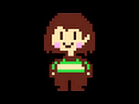 Megalo Strike Back (Chara Fight Theme)