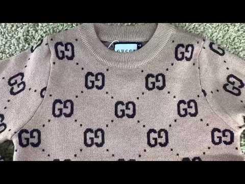 Детский свитер плотной мягкой вязки видео