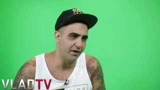 Dizaster: Cassidy Is Getting A Lot, But Not $250K