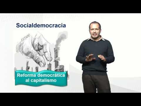 Ideologías Políticas Análisis 2