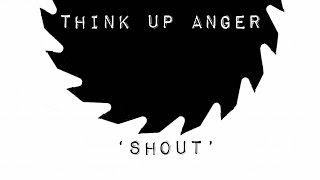 Tears For Fears - 'Shout' by Think Up Anger ft. Malia J.