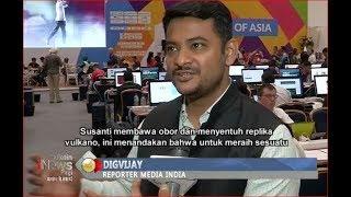 Download Video Ini Kata Media Qatar, Cina, dan India Soal Pembukaan Asian Games 2018 - BIP 19/08 MP3 3GP MP4