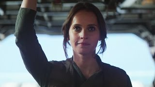 Rogue One Star Wars Celebration Sizzle Reel by Clevver Movies