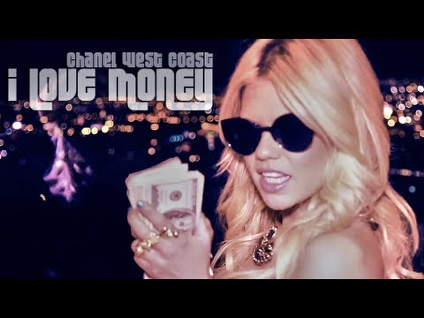 chanel west coast - Subscribe! http://youtube.com/ChanelWC Download Chanel West Coast's