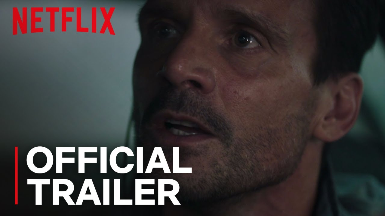 Frank Grillo has to Drive Fast & Think Faster in Jeremy Rush's Netflix Action-Thriller 'Wheelman' (Trailer)
