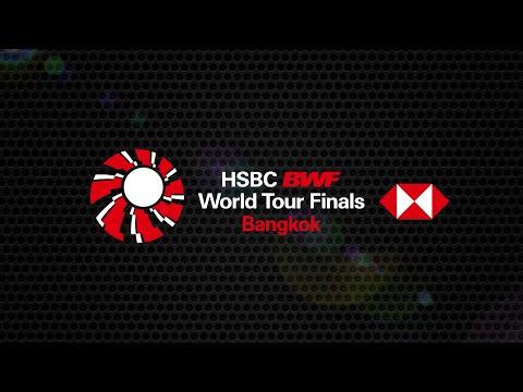 HSBC BWF World Tour Finals 2020 | Preview | BWF 2021