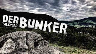LOST PLACES - Der Talsperr Bunker - WW2 - Project History