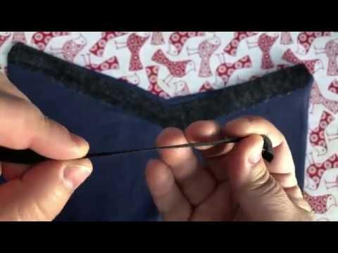 Sculthorpe Pants Sew Along