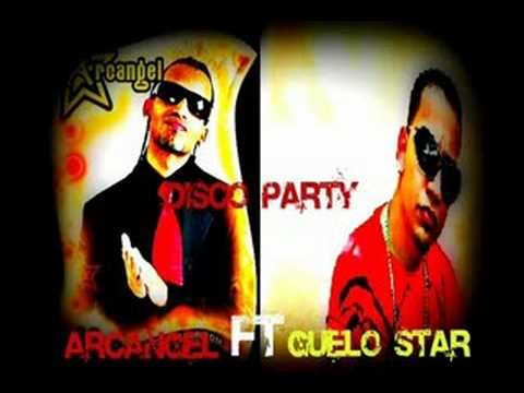 Arcángel Disco Party (Ft. Guelo Star)