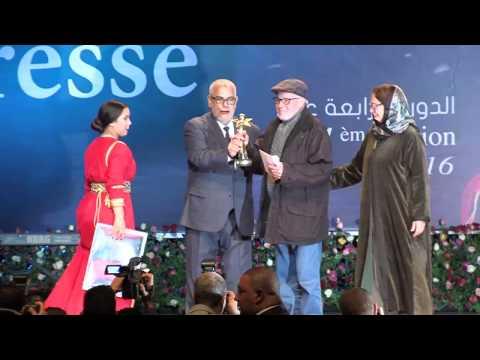 الرباط .. الإعلان عن المتوجين بالجائزة الوطنية الكبرى للصحافة في دورتها الرابعة عشرة