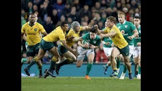 Video WEDNESDAY NIGHT RUGBY | LIVE | Keith Wood & Andy Dunne on whether Ireland can bounce back against th MP3, 3GP, MP4, WEBM, AVI, FLV Juni 2018