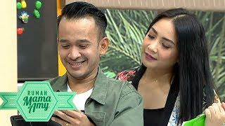 Video Oh Gitu, Gigi Selama Ini Gak Boleh Pegang Handphone Raffi! - Rumah Mama Amy MP3, 3GP, MP4, WEBM, AVI, FLV Agustus 2017