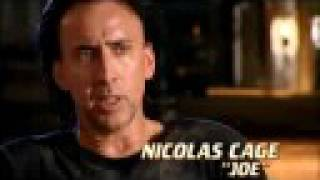 Bangkok Dangerous Trailer -Nicolas Cage