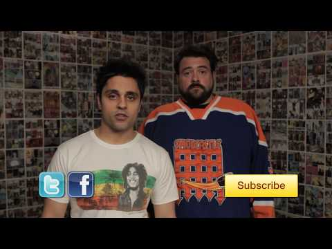 ray - KEVIN SMITH'S CHANNEL: http://www.youtube.com/user/seesmod SUBSCRIBE AND JOIN THE DARKSIDE: http://bit.ly/SubscribeRWJ MY TWITTER: https://twitter.com/RayWJ ...
