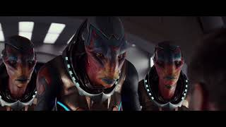 Nonton Valerian And The City Of A Thousand Planets Opening Sequence Film Subtitle Indonesia Streaming Movie Download
