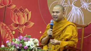 DD. Thich Giac Hoang thuyet giang 08-08-2016