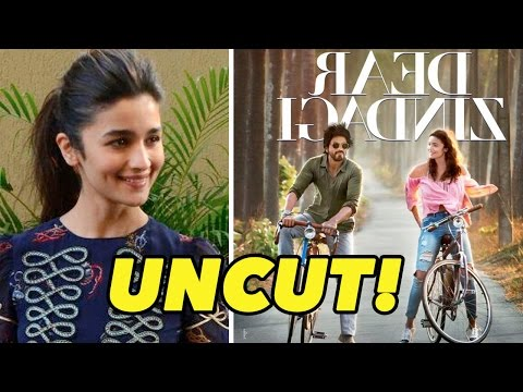 Exclusive Interview: Alia Bhatt Spills Everything