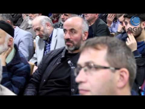 Bilal AY Of'ta Dünya Lideri Erbakan'ı Anlattı