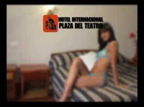 Hotel Plaza del Teatro - Video del Alojamiento