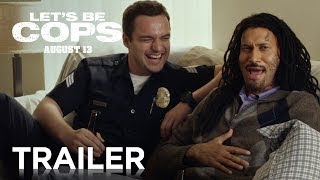 Nonton Let's Be Cops | Official Final Trailer [HD] | 20th Century FOX Film Subtitle Indonesia Streaming Movie Download