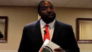Les Brown Monday Motivation Call - GET BUSY! - Aug 5, 2013