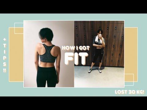 ทำไมผอมลง? l Why I lost weight?