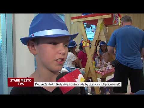 TVS: Uherské Hradiště 9. 6. 2018