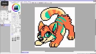 My deviantART: http://kawiku.deviantart.com/Time: 51 minutes (speed x14)Icon Commission