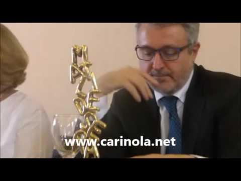 Premio giornalistico Matilde Serao 2016