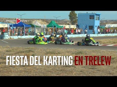 Karting en Mar y Valle de Trelew