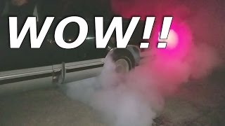Nonton Giant Chevy truck burnout after watching Fast and Furious 8! RIP MY DRIVEWAY Film Subtitle Indonesia Streaming Movie Download