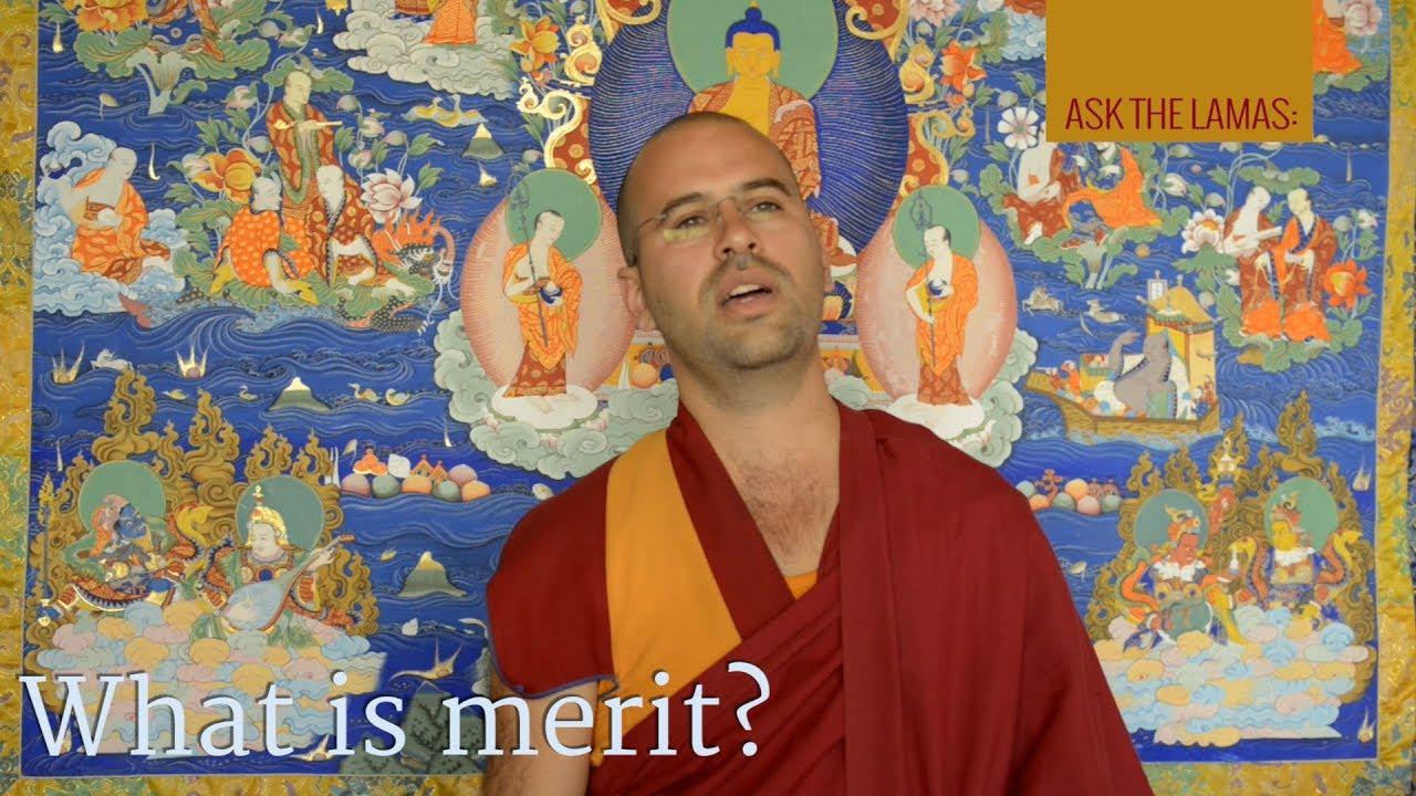 What is merit?