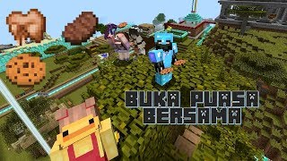 "Video ""NGABUBURIT DAN BERBUKA PUASA DI MINECRAFT"" Noob Survival Minecraft Indonesia #75 MP3, 3GP, MP4, WEBM, AVI, FLV Maret 2018"
