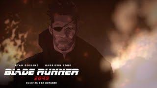 Video BLADE RUNNER 2049: Corto Universo Blade Runner 2022 MP3, 3GP, MP4, WEBM, AVI, FLV Oktober 2017