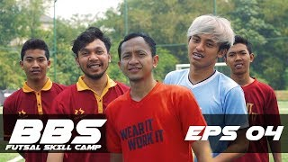 Video Bbs Futsal Skill Camp Eps 04 MP3, 3GP, MP4, WEBM, AVI, FLV Oktober 2018