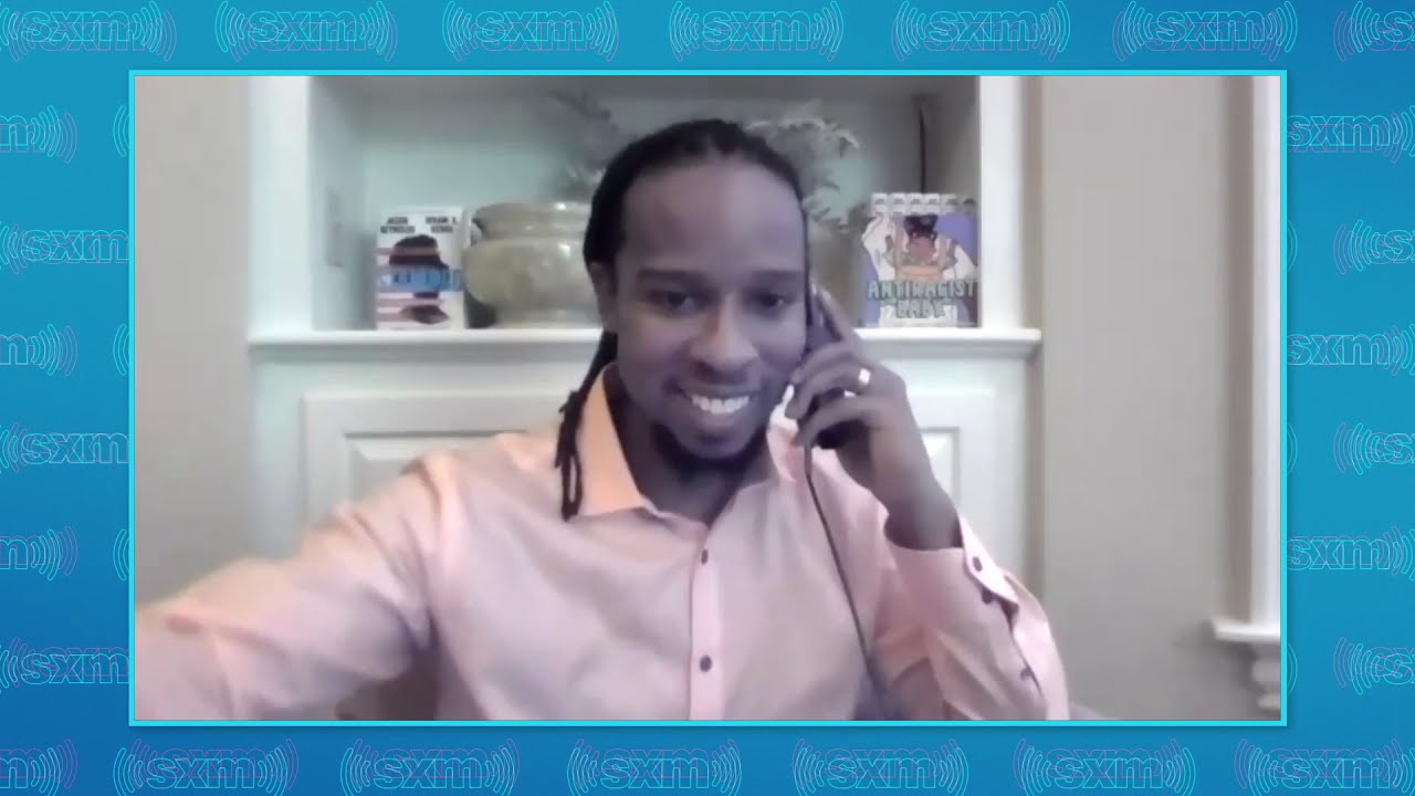 "Dr. Ibram X. Kendi and ""AntiRacism"" and Scholarship"