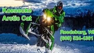 3. 2016 Arctic Cat ZR 5000 LXR