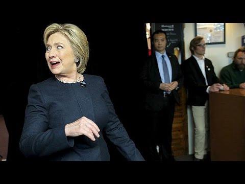 L'affaire de la messagerie privée d'Hillary Clinton ressurgit à trois jours des premiers votes…