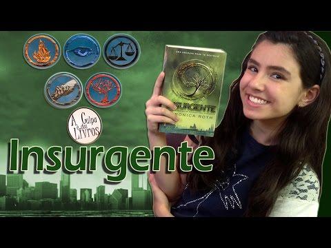 A Culpa é dos Livros - Insurgente