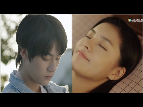 Sweet First Love: Su Nianfeng Punish Su Muyun To Sleep Outside After He Did This To Her!