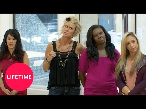 Dance Moms: Moms' Take: The Polygamy Group Dance (Season 7, Episode 9) | Lifetime